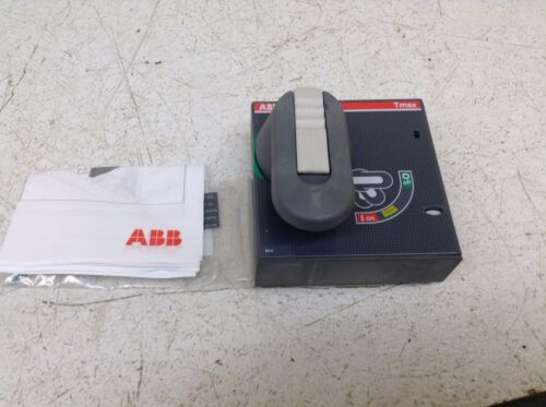 ABB 1SDA054926R1 Rotary Handle Operating Mechanism Tmax 1SD A054926 R1 New