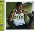 Dedicated [Japan Bonus Track] by Lemar (CD, Jul-2004, Sony Music Distribution (USA))