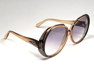 e77ba493d3d Image is loading NEW-VINTAGE-PERSOL-RATTI-OPTYL-P206-20-OVERSIZED-