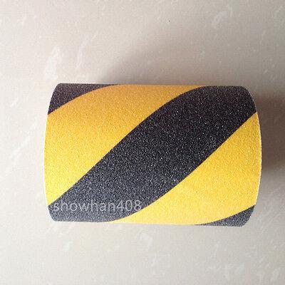 25mmx10m Black Anti Slip Self Adhesive Tape Sticker for Stair Floor Kitchen