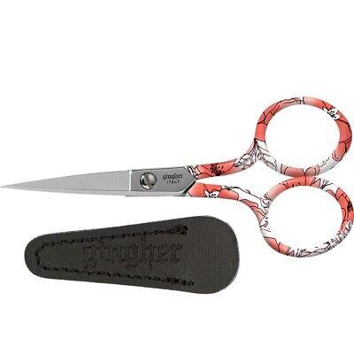 "Gingher 4/"" Evelyn Designer Embroidry Scissors"