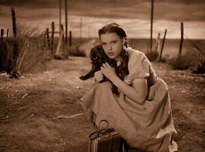 GLOSSY PHOTO PICTURE 8x10 Auntie Em Wizard Of Oz