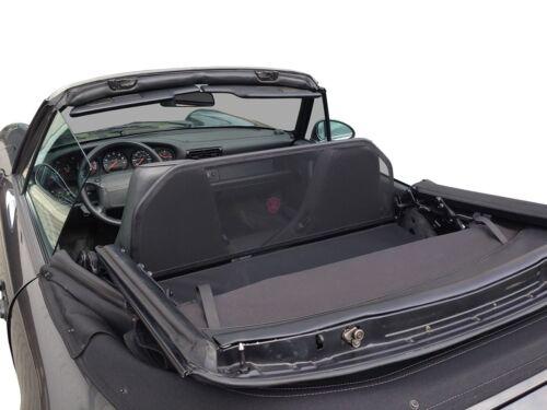 Deflector de Viento Porsche 911 descapotable modelo 993 1993-1997 Windstopper