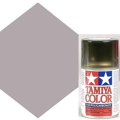 TAMIYA PS-31 SMOKE R/C Car Spray Lexan Polycarbonate Hobby Paint 3oz.