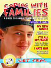 Coping with Families by Kate Tym (Hardback, 2004)