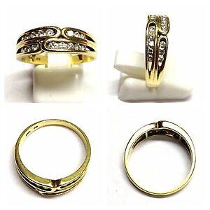Ringe 585er gold