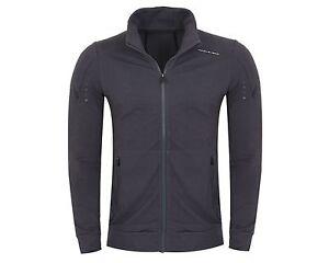 Adidas black sweat jacket