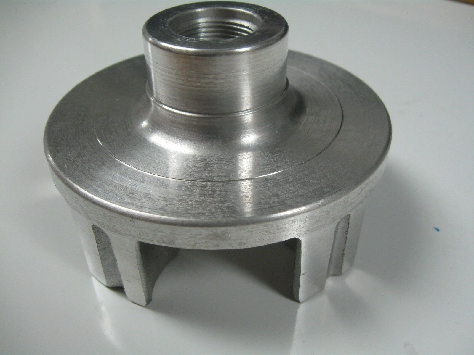 24mm Flange Coupler Curved 5 Finger PWC Yamaha Wave  Runner GP XL 1200  limited edition