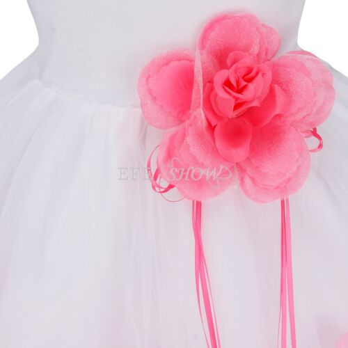 Babykleid Gr.68 74 80 86 92 Tüllkleid Tütü Prinzessin Partykleid Hochzeitskleid