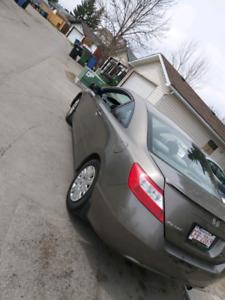 2006 Honda Civic 2dr