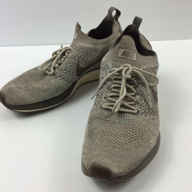 Nike Air Zoom Mariah Flyknit Racer Men/'s Shoes String//Dark Mushroom 918264-200