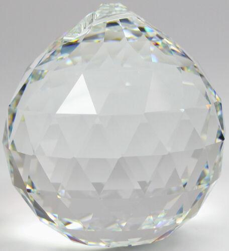 Kristallkugel Aufhänger für Feng Shui 20mm klar original Swarovski Kristalle
