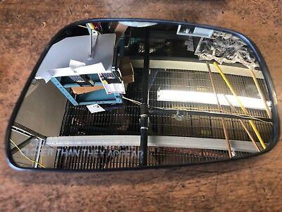 NEW Mirror Glass 05-12 PATHFINDER FRONTIER XTERRA Passenger Side RH *FAST SHIP*