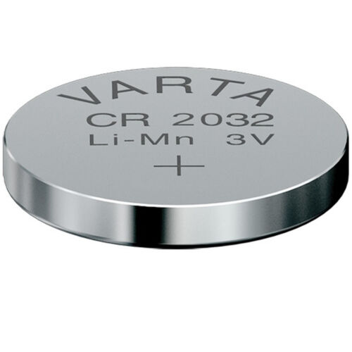 10x cr2032-baterías VARTA litio Batería 2032-lose *** sin gastos de envío