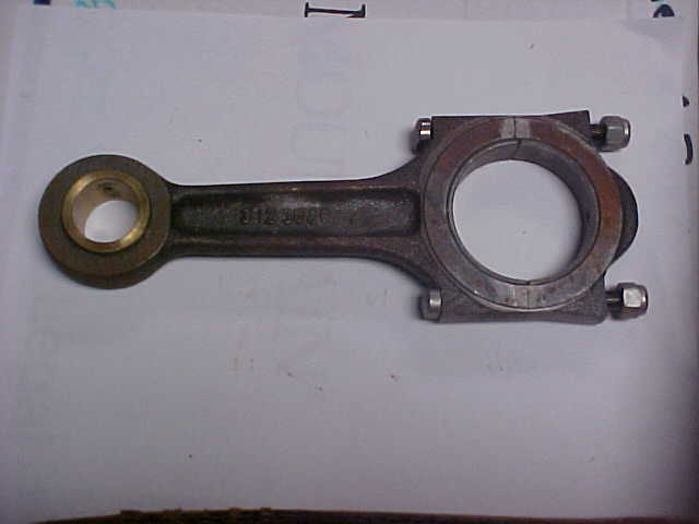 * YORK REFRIGERATION CONNECTING RODS   ZA-08