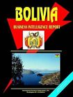 Bolivia Business Intelligence Report by International Business Publications, USA (Paperback / softback, 2006)