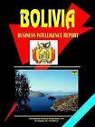 Bolivia Business Intelligence Report by International Business Publications, USA (Paperback / softback, 2006)