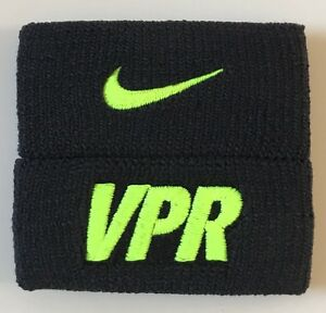 Nike-Swoosh-Vapor-Bicep-Bands-Black-Volt-Men-039-s-Women-039-s