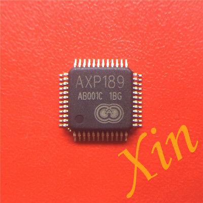 1 Piece New VIA VT 1705 VTI705 VT17O5 VT170S VT1705CD VT1705 CD QFP48 IC Chip