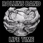 Life Time by Rollins Band (Vinyl, Nov-2014, Revolver Music)