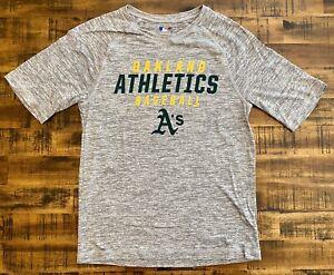 Child-MLB-Genuine-Merchandise-Oakland-Athletics-Baseball-Short-Sleeve-Small-Size