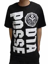 "DTA/ROUGE stato ""DTA Posse"" T-Shirt NUOVO S Blink 182 Travis Barker famous SAS"