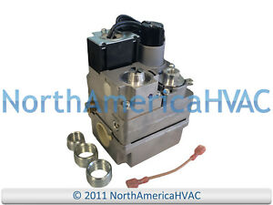 Trane American Standard Replacement Furnace Gas Valve Nat