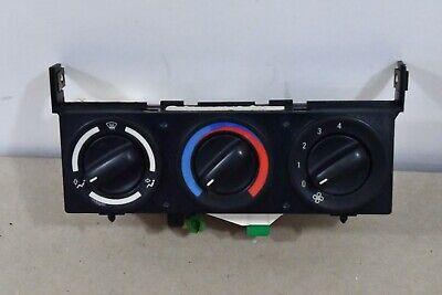1996-2002 BMW Z3 AC A//C Heater Temperature Climate Control