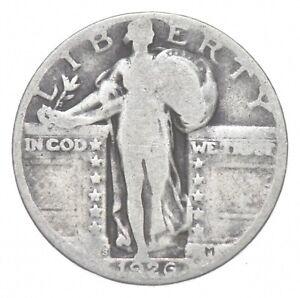 Better-1926-S-US-Standing-Liberty-90-Silver-Quarter-Coin-Set-Break-496