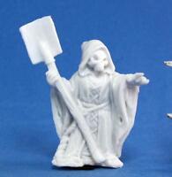 Reaper Miniatures Dark Heaven Mr Bones RPR 77195