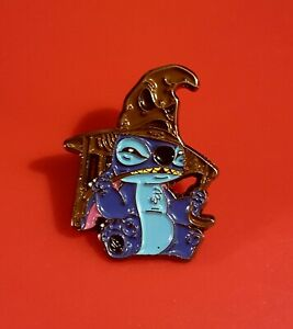 Lilo-And-Stitch-Pin-Harry-Potter-Retro-Mash-Up-Metal-Brooch-Badge-Lapel
