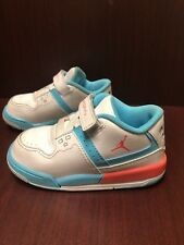 38c3dbdd154c70 item 2 Nike Jordan Flight23 Basketball Shoes (Youth size 8C) White Hot Lava  Tide Pool B -Nike Jordan Flight23 Basketball Shoes (Youth size 8C) White Hot  ...