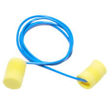E A R Disposable Yellow Foam Ear Plugs With Cord 200bx
