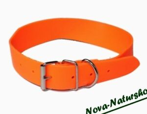 Hunde-Neo-Halsband-Halsband-neo-Signalhalsung-extra-breit-9-90