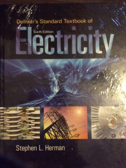 Delmars Standard Textbook Of Electricity Pdf