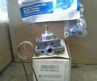 Harper-wyman Gas Thermostat 6000s0003 Kit