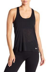Nike Breathe Women's Running Tank Size   Products   Running