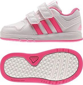 Details zu Adidas LK Trainer 6 CF Babyschuhe Kinder Schuhe B40561 D2