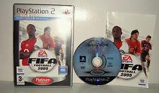 JEU SONY PLAYSTATION 2 PS2 - FIFA FOOTBALL 2005 COMPLET