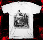 The Girls From Faster, Pussycat! Kill! Kill! - Hand-screened 100% cotton t-shirt