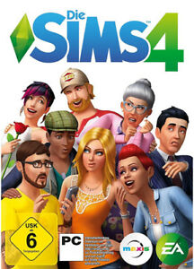 Die-SIMS-4-Hauptspiel-PC-EA-CD-Key-Origin-Digital-DOWNLOAD-CODE-EU-DE