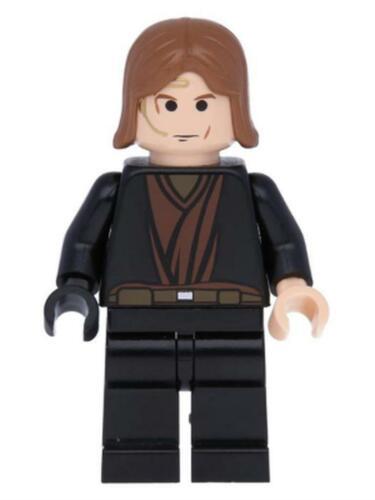 Star Wars ™ Set 7283 LEGO ® sw0120 Anakin Skywalker Black Right Hand