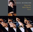 Mikael Holmlund Piano/soloist prize 2002 von Mikael Holmlund (2014)