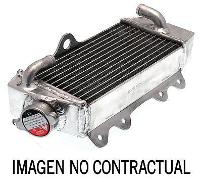 45843 Radiatore Destro Stampato Honda 250 Crf X 04-09 Non-Stireria