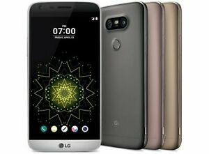 Brand-New-in-Box-LG-G5-H860N-DUAL-SIM-32GB-5-3-034-4G-LTE-UNLOCKED-Smartphone
