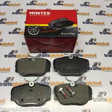 Range Rover P38 V8 or 2.5TD (94 - 02) Rear Brake Pads - MINTEX - STC1879