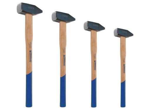 PROMAT Vorschlaghammer mit Hickorystiel Hammer Schlaghammer