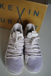 Nike Zoom KD 10 Aunt Pearl GS Boys size