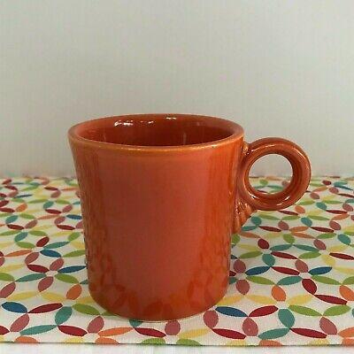 Fiestaware~Red~Tom /& Jerry~Coffee Mug
