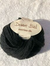 30/% Off! Debbie Bliss Fine Donegal yarn Yarn choice of 3 colors